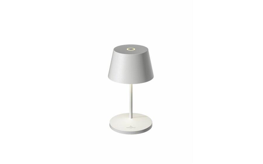 Villeroy & Boch Tischleuchte Seoul 2.0 weiß LED...
